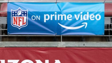 Amazon making its NFL move earlier than expected