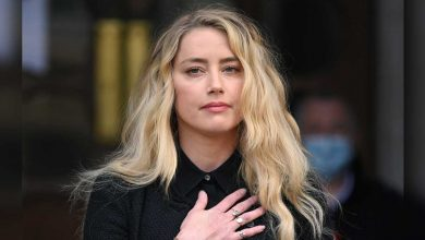 Amber Heard Gets Her Own Action Movie? Sources Say It A Huge Opportunity