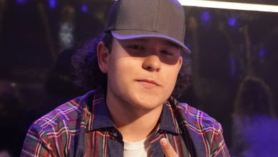 'American Idol' finalist Caleb Kennedy exits over controversial video