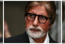 Amitabh Bachchan hits back at social media trolls, reveals he adopted 2 children who lost both parents during Covid-19 pandemic - Times of India