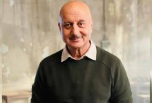 "Anupam Kher On Being Able To Survive In The Industry: ""I Am Tough On Myself"""