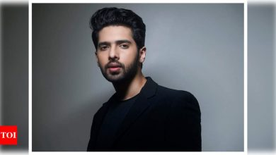 Armaan Malik: I am working hard on making all my dreams come true and bringing home a Grammy someday is one of them - Times of India