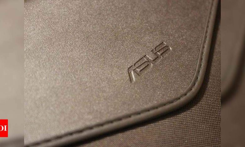Asus Zenfone 8 launch on May 12; teased to come with IP68 rating - Times of India