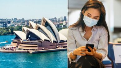 Australia travel: Country closed til mid-2022 at least