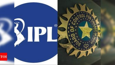 BCCI-IPL should have donated Rs 100 cr towards Covid relief, says former India wicketkeeper Surinder Khanna | Cricket News - Times of India