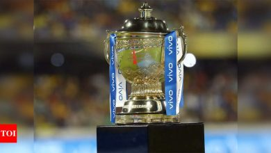 BCCI requests ECB to advance five-Test series by week to help in completing IPL: Report | Cricket News - Times of India