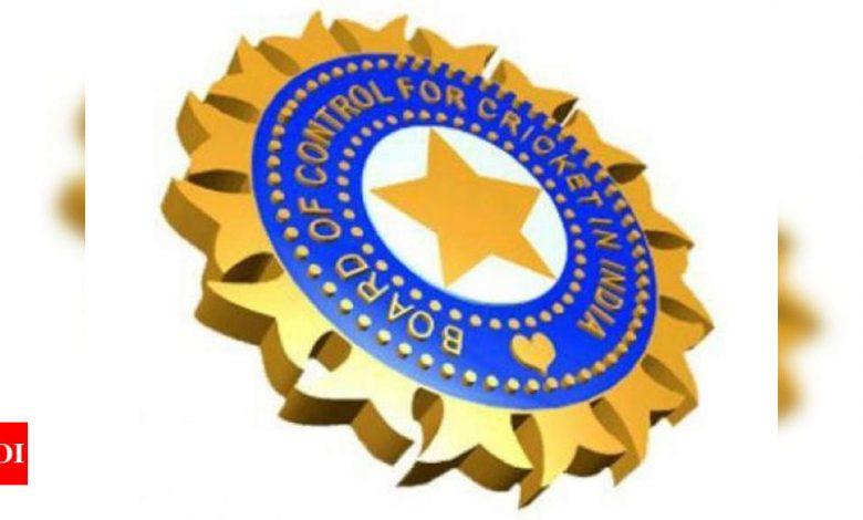 BCCI set to incur losses of over Rs 2000 crore due to COVID-forced IPL postponement   Cricket News - Times of India