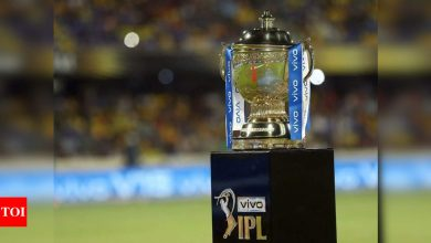 BCCI yet to discuss IPL offer from English counties | Cricket News - Times of India