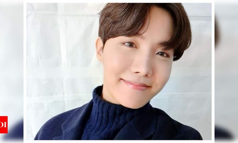 BTS star J-Hope donates 100 million won for children who are victims of violence - Times of India