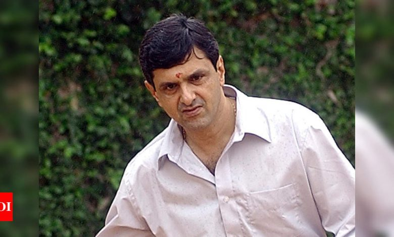 Badminton great Prakash Padukone recovering in hospital after testing positive for Covid-19 | Badminton News - Times of India