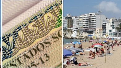 Benidorm expat slams 'impossible' residency requirements for Spain post-Brexit