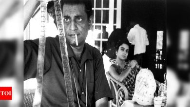 #BigInterview Madhabi Mukherjee: Satyajit Ray was a great teacher who used to make things easy for all - Times of India