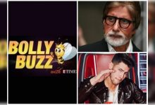 Bolly Buzz: Amitabh Bachchan adopts two orphaned kids; Nick Jonas reveals his lovemaking playlist - Times of India ►