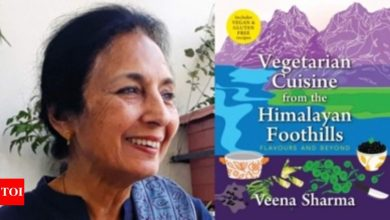 Breathe the mountain air through these Himalayan recipes - Times of India