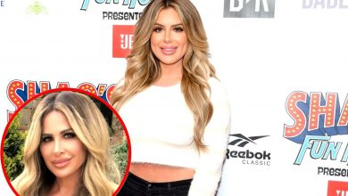 "Brielle Biermann Shuts Down Plastic Surgery Rumors, Says She's Embarrassed by Mom Kim Zolciak's Stint on RHOA, Plus Admits She's ""Asked"" for Scenes to Be Cut From Don't Be Tardy"