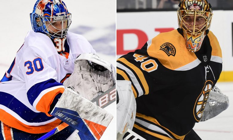 Bruins the Islanders' next stop on NHL playoff 'mountain'