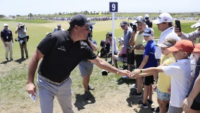 Buckle up for ride on 'The Phil Mickelson Experience' at PGA Championship