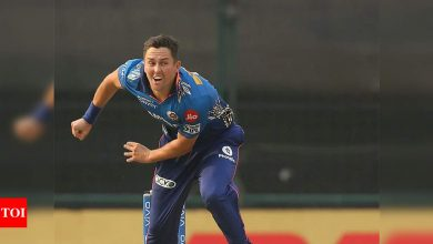 COVID-19: India has given me so much, hope things improve soon, says Boult | Cricket News - Times of India