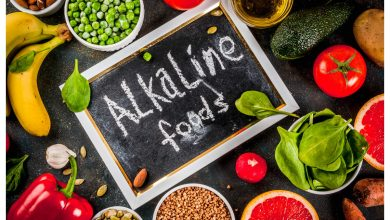COVID-19: The role of alkaline foods in recovery and prevention  | The Times of India