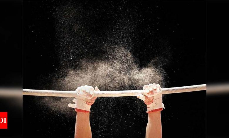 Canada skips Olympic gymnastics qualifier over Covid-19 fears | More sports News - Times of India
