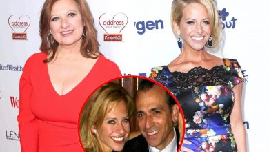 """Caroline Manzo Supports Tommy Manzo After He's Accused of Attacking Her Sister Dina Manzo, RHONJ Alum Writes Letter Praising Him as """"Kind"""" and """"Caring"""""""
