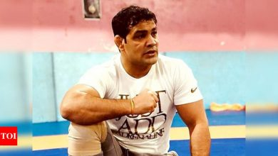 Chhatrasal stadium brawl: Delhi Police announce 1 lakh reward for info on Sushil Kumar | More sports News - Times of India