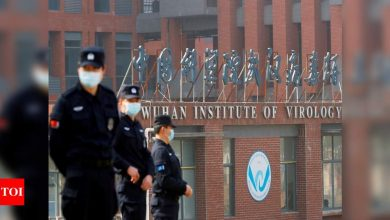 China silent on independent probe on charges of Covid-19 leak from Wuhan bio lab - Times of India