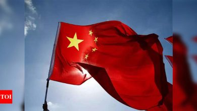 Chinese Communist Party marks 100 years, claims credit for achieving Chinese dream - Times of India
