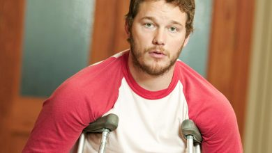 Chris Pratt's 'Parks and Recreation' band Mouse Rat to release album