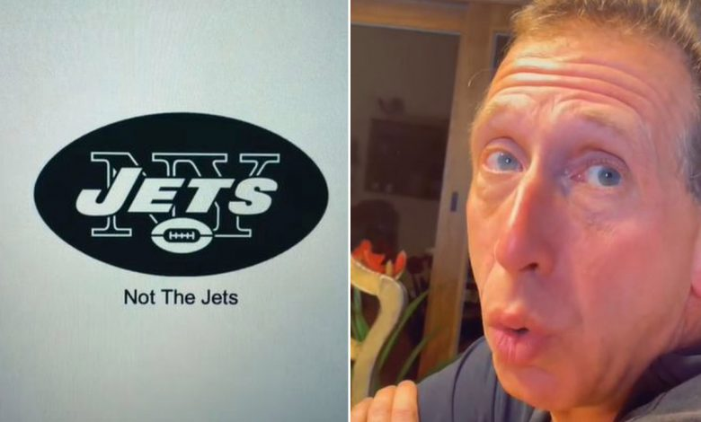 Clueless TikTok dad goes viral guessing NFL team names