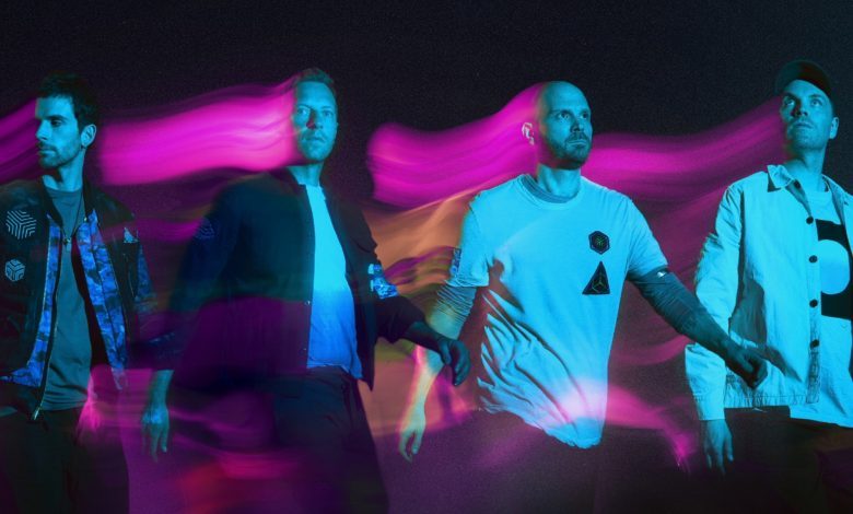 Coldplay to give 'Higher Power' live debut on 'American Idol' this weekend