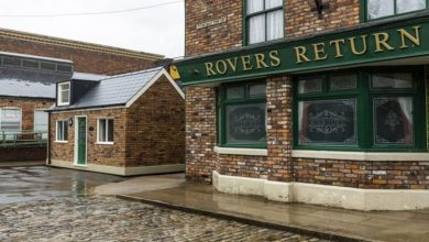 Coronation Street fans can stay on the Cobbles for the first time ever with Airbnb