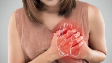 Coronavirus symptoms: Is chest pain a symptom of coronavirus infection?  | The Times of India