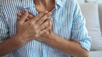 Coronavirus symptoms: Is chest pain concerning when you have COVID-19? Signs and symptoms to check  | The Times of India
