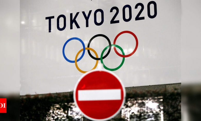 Covid-19: Japan faces longer state of emergency, casting doubt on Olympics | Tokyo Olympics News - Times of India