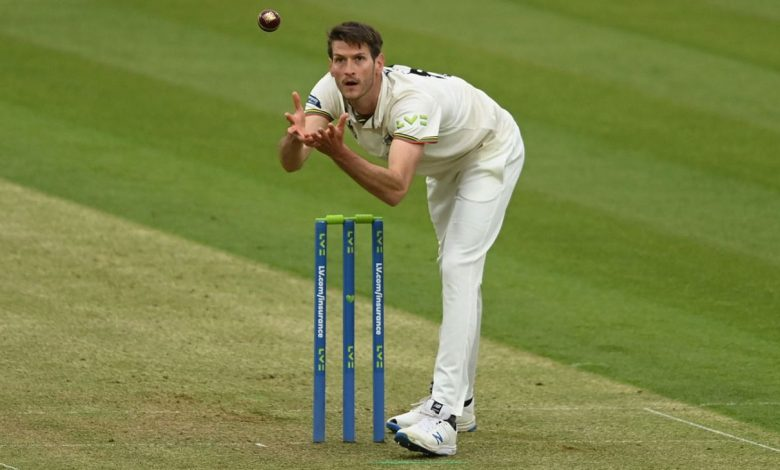 David Payne five-for leaves Robbie White playing the waiting game as Middlesex misfire again