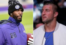 Dez Bryant, Mike Golic among critics of Jaguars' Tim Tebow signing