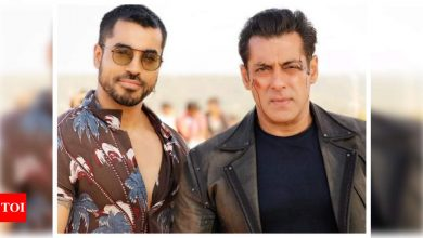 Did you know Gautam Gulati accidentally hit Salman Khan while shooting for 'Radhe: Your Most Wanted Bhai'? - Times of India ►
