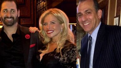 RHONJ: Dina Manzo's Ex Tommy Manzo Charged in Her Home Invasion as Prosecutors Allege He Was an Accomplice