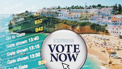 Do you want to go on holiday overseas in 2021 after Covid announcement? Vote here