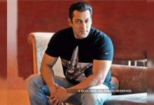 """Don't want people to say that they got Corona when they went to watch Salman Khan film"" - Times of India"