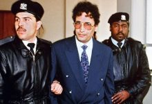 Dr Jim Swire: Lockerbie: seeking the truth