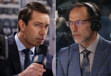 ESPN adding Ray Ferraro, Brian Boucher as NHL analysts