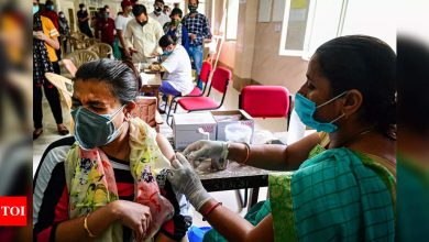 EU lawmakers back Covid vaccines patent waiver - Times of India