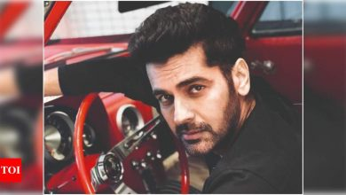 EXCLUSIVE! Arjan Bajwa: The stakes are high in Bollywood, so it's tough to make your way here - Times of India