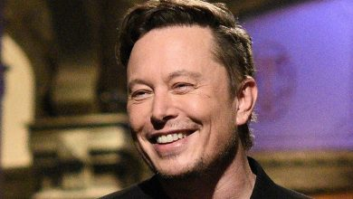 Elon Musk reveals Asperger's diagnosis in 'SNL' opening monologue