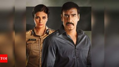 Exclusive! 'Drishyam 2' runs into trouble; legal suit filed against its producer - Times of India