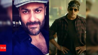 Filmmaker Abhishek Kapoor calls Salman Khan's 'Radhe: your Most Wanted Bhai' perfect Eidi for fans: I had a smile on my face watching him - Times of India