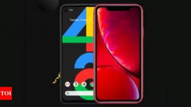 Flagship Fest on Flipkart: Discount on iPhone 12, Asus ROG Phone 5, Motorola Razr, Google Pixel 4a and other smartphones - Times of India