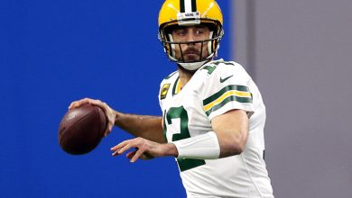 Former Packers GM Ron Wolf can't believe Aaron Rodgers is such a 'diva'